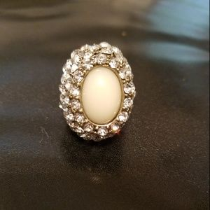 Jewelry - Chunky Cocktail ring